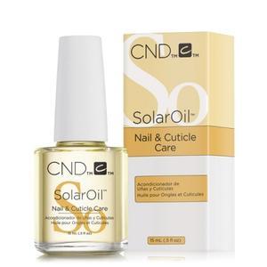 Solar oil nagelbandsolja 15 ml