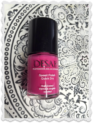 nsp07 Pop art pink   10 ml