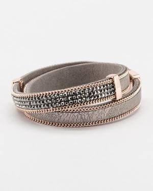 Audrey bracelet Cream 62586