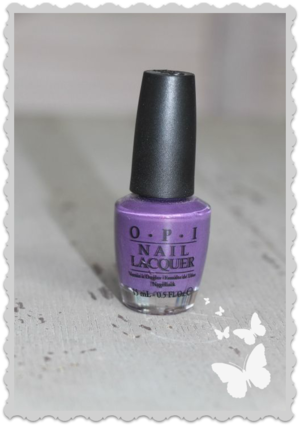 Dutchýa just love opi  15 ml