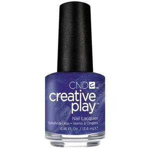 CND Creative Play Viral Violet 13,6 ml