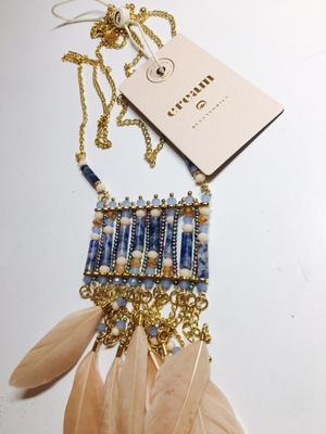 AnnMarie necklace från Cream