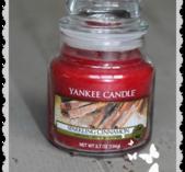 Sparkling Cinnamon 104 g