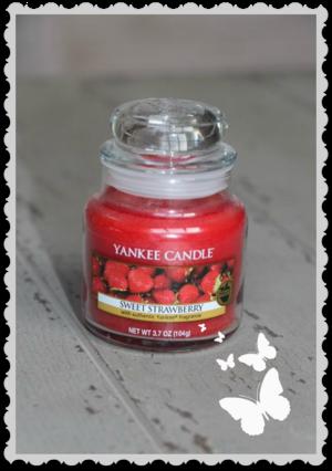 Sweet Strawberry 104 g