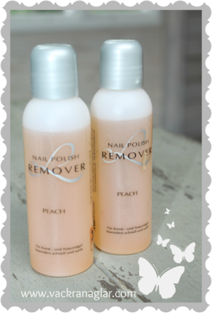 Remover Persika 100 ml