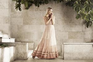 Kora dress från Cream Storlek 40