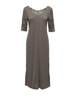Chima dress Khaki från Cream storlek XS