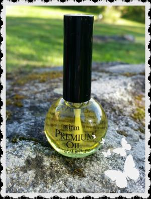 Inm Premium oil Mandel 15 ml