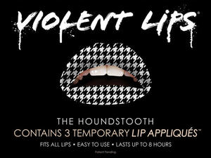 The Houndstooth