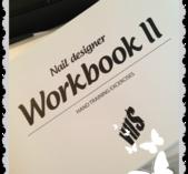 Workbook för Nail Art