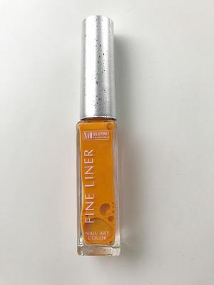 s703-g Fine Liner lack Orange 6,5 ml