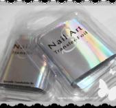 sf11 Holo silver iris